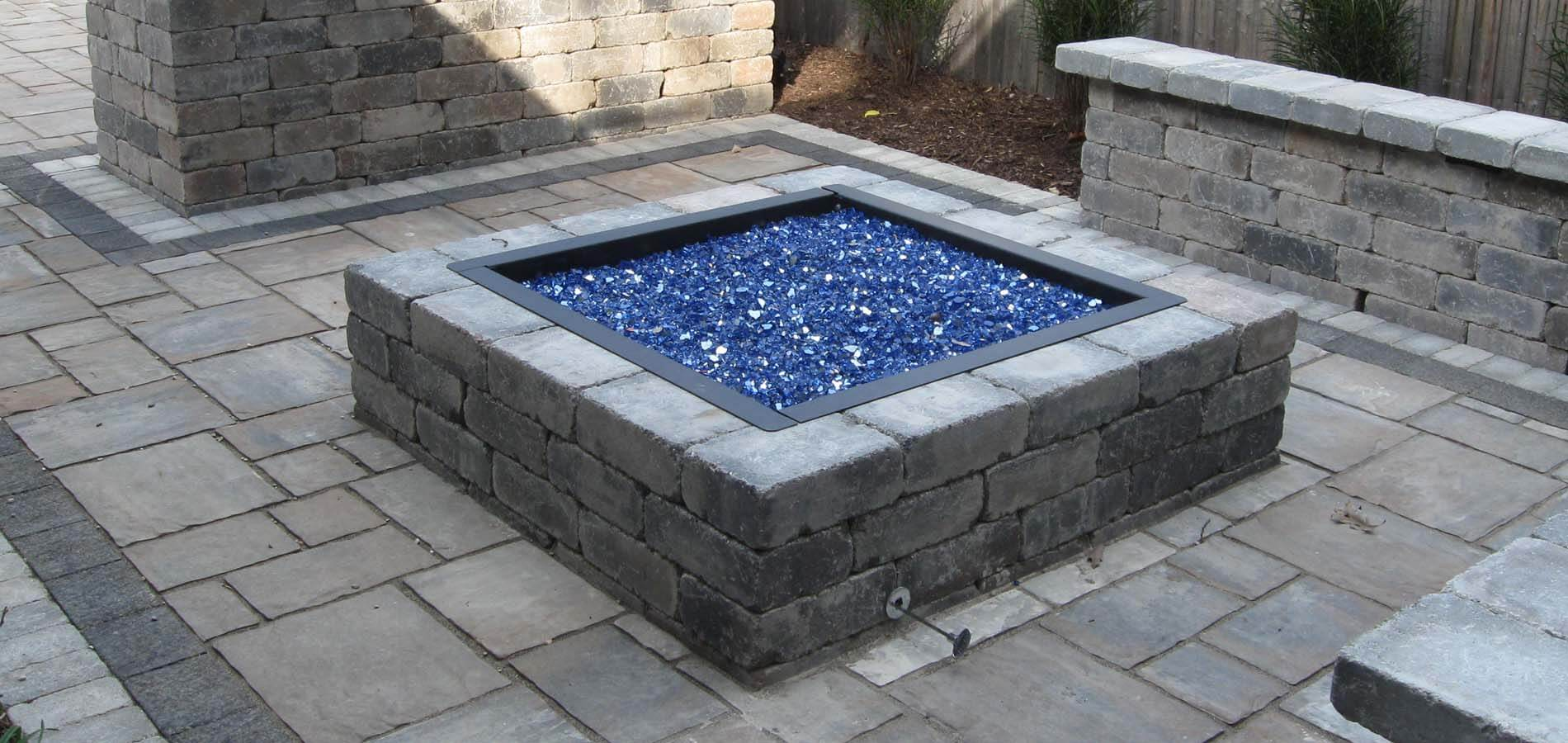 Locke's Landscaping & Brick Paving | Clarkston Michigan