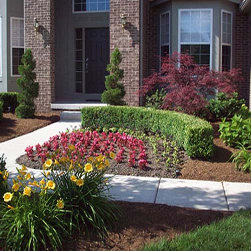 Locke's Landscaping & Brick Paving | Serving Michigan for over 20 years